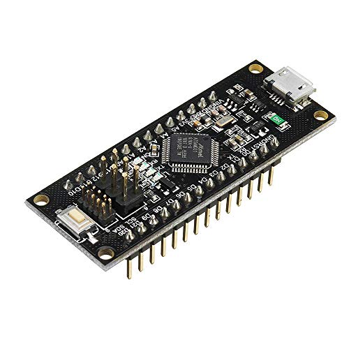 M0-Mini Mini 32 bit Arm Cortex M0 Core 48 MHz Pins Board de Desarrollo Soldador
