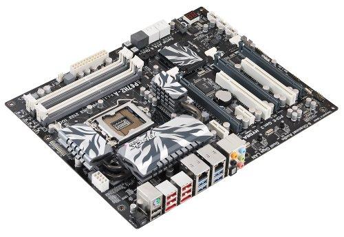 ECS Elitegroup Intel Motherboard Intel P67 ATX DDR3 2133 Intel LGA 1155 Motherboards P67H2-A