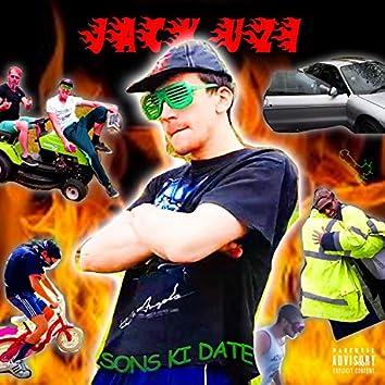 Sons ki date