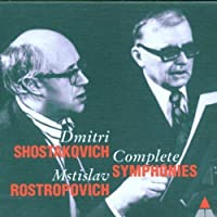 Symphonies 1-15