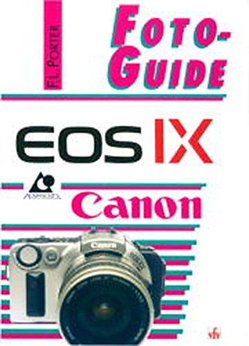 FotoGuide Canon EOS IX