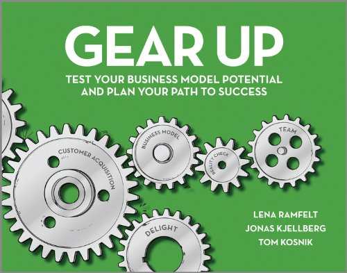 Gear Up: Test Your Business Model Potential and Plan Your Path to Success (English Edition)