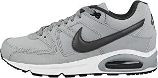 Nike Air Max Command Leather gymschoenen, heren