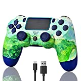 YU33 Wireless Controller Compatible with P-4...