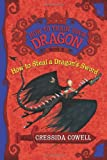 How to Train Your Dragon: How to Steal a Dragon's Sword (How to Train Your Dragon (9))
