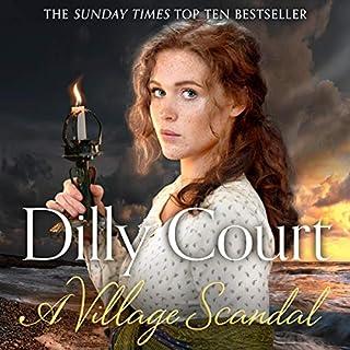 A Village Scandal cover art