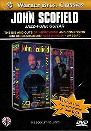 Jazz-Funk Guitar