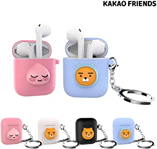 KAKAO Friend Airpod Case with Keyring