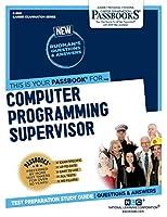 Computer Programming Supervisor (Career Examination)