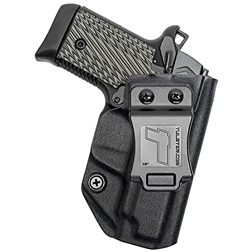 Tulster IWB Profile Holster in Right Hand fits: Springfield...