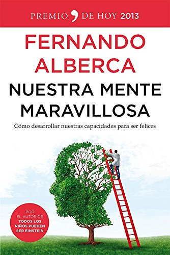 Nuestra mente maravillosa (Fuera de Colección) (Spanish Edition)