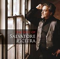 Best by Salvatore Licitra (2012-02-22)