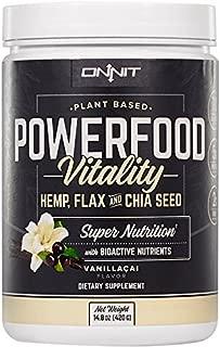 onnit powerfood vitality