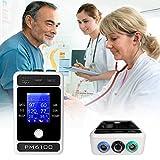 Cenblue Palm - Typ LCD Bildschirm Sechs Parameter Bluetooth EKG