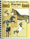 Wonderful Art of Drawing Horses