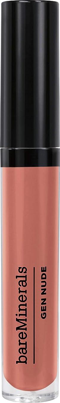 マイルド味付けフォーカスベアミネラル Gen Nude Patent Lip Lacquer - # Dahling 3.7ml/0.12oz並行輸入品