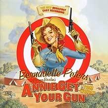 Annie Get Your Gun 1999 Broadway Revival Cast
