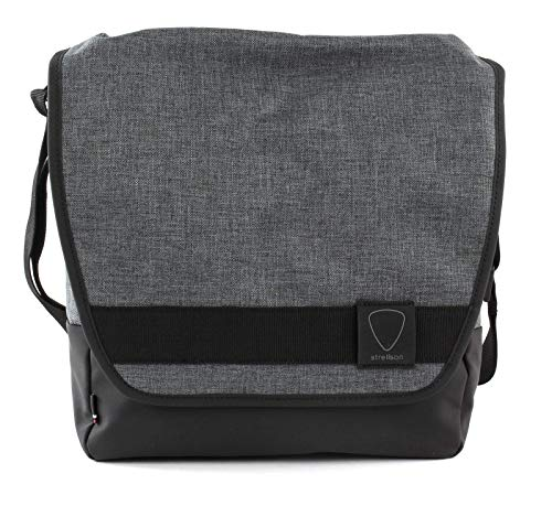 Strellson northwood shoulderbag mvf 1 Herren Tasche