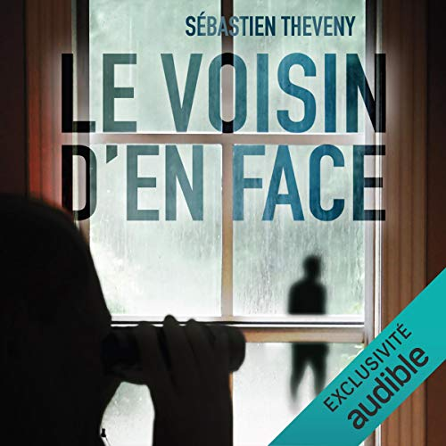 Le voisin d'en face  By  cover art