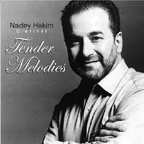 Nadey Hakim