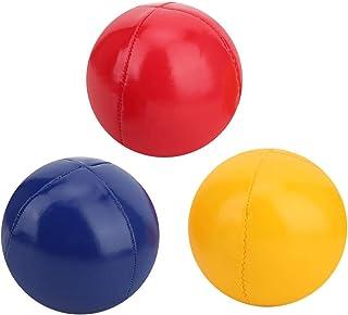 كرة شعوذة ، 3 قطع كرة لعبة داخلية مصنوعة من البولي يوريثان و EPS لدعائم المسرح وألعاب المرح والتعلم