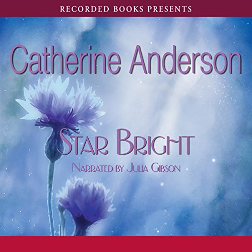 Star Bright audiobook cover art