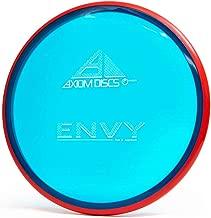 envy disc golf