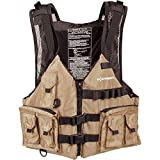 Extrasport Osprey Canoe/Kayak Rafting Fishing Personal Flotation Device/Life...