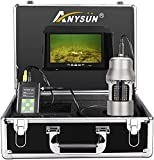 Anysun Underwater Fishing Camera with a 1/3 Inch,...