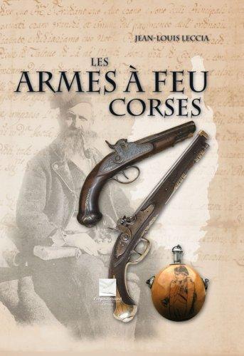Les armes à feu corses