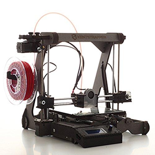 Stampante 3D Kentstrapper Galileo Smart (Versione con Schermo Lcd e Sd card)