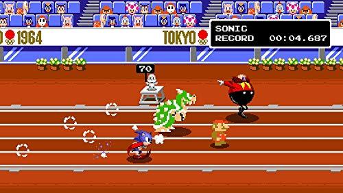 マリオ&ソニックAT東京2020オリンピック(TM)-Switch