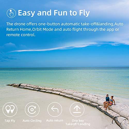 Ruko F11 Pro 4K UHD Live Video Drone