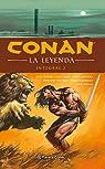 Conan La leyenda Integral nº 02/04 par Busiek