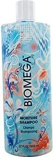 BIOMEGA Moisture Shampoo, 32 Oz.