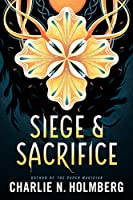 Siege and Sacrifice (Numina)