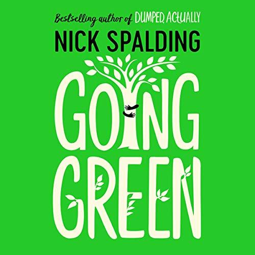 Going Green cover art
