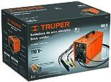 TRUPER SOT-100 100-Amp AC Electric ARC Welder (Includes Quick-change cables)