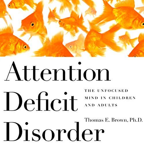 Attention Deficit Disorder cover art