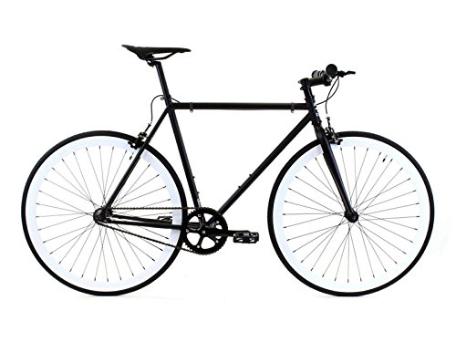 Why Should You Buy Golden Cycles Single Speed Fixed Gear Bike with Front & Rear Brakes
