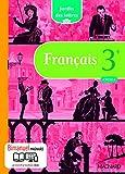 Français 3e cycle 4 - Nouveau programme 2016