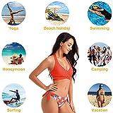Zoom IMG-2 win max bikini donna brasiliana