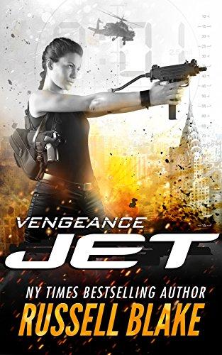 JET - Vengeance: (Volume 3) (English Edition)の詳細を見る