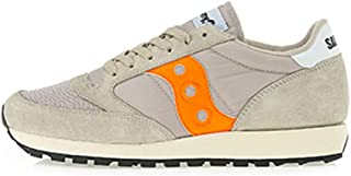 [サッカニー] JAZZ ORIGINAL VINTAGE S70368-50 TAN/ORANGE [並行輸入品]