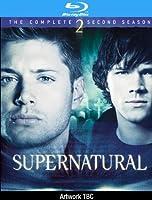 Supernatural - Season 2 - Complete