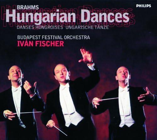 Budapest Festival Orchestra & Iván Fischer