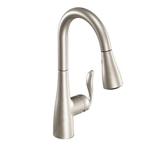 Moen Spray Kitchen Faucet Head Parts Amazon Com