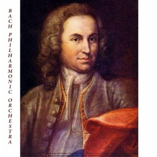 Bach Philharmonic Orchestra, Julius Frederick Rinaldi, Baldassarre Luigi Arcangeli & Walter Rinaldi