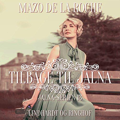 Tilbage til Jalna audiobook cover art