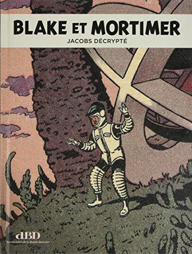 Hs Dbd N 21 Blake et Mortimer Cartonne